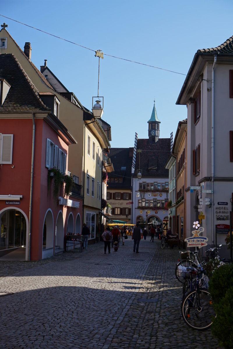 Illustration for article titled Eurotrippin: Teil fünf. Munich, Bavaria, Germany